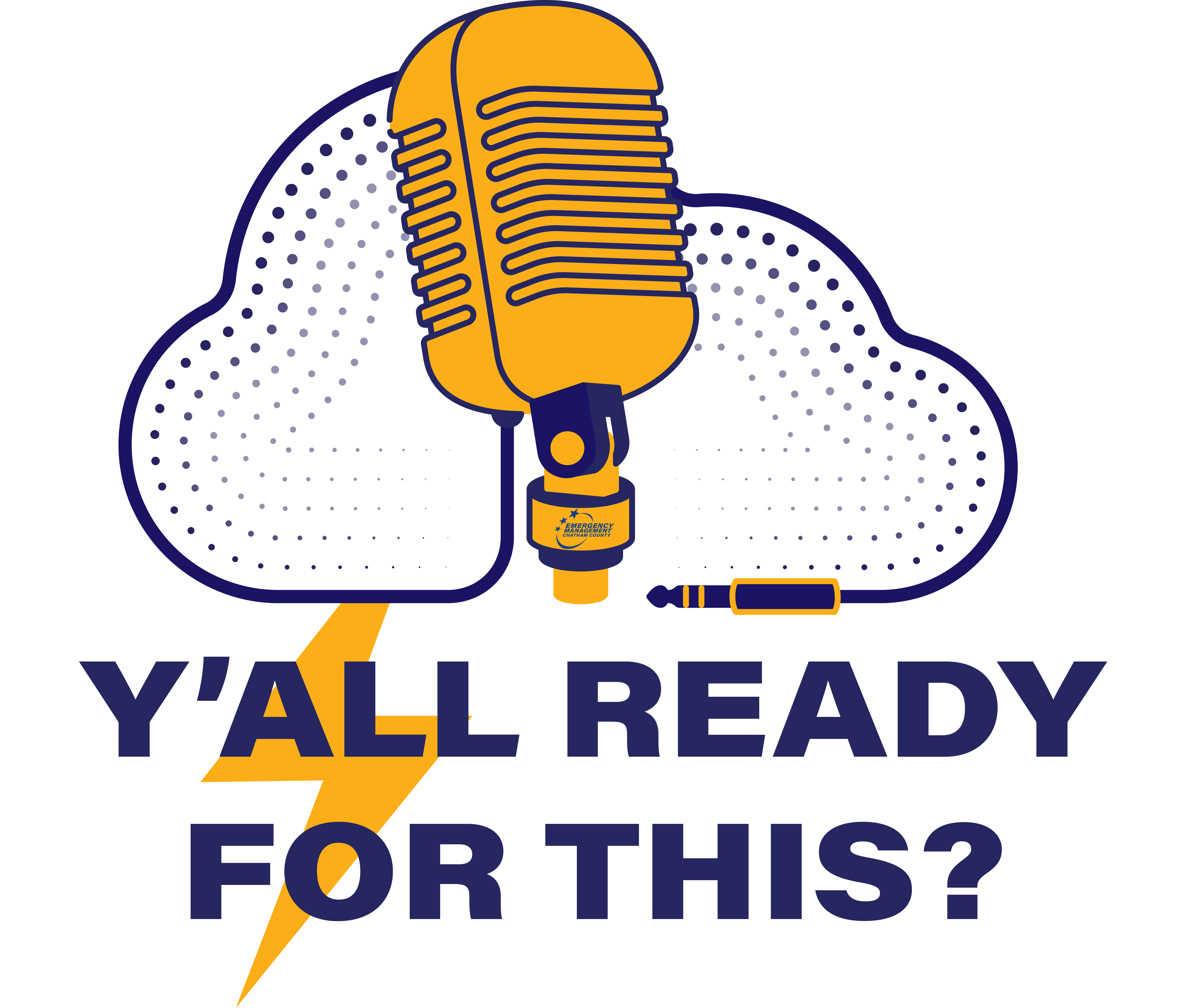 CEMA's NEW Podcast: Y'all Ready For THIS?