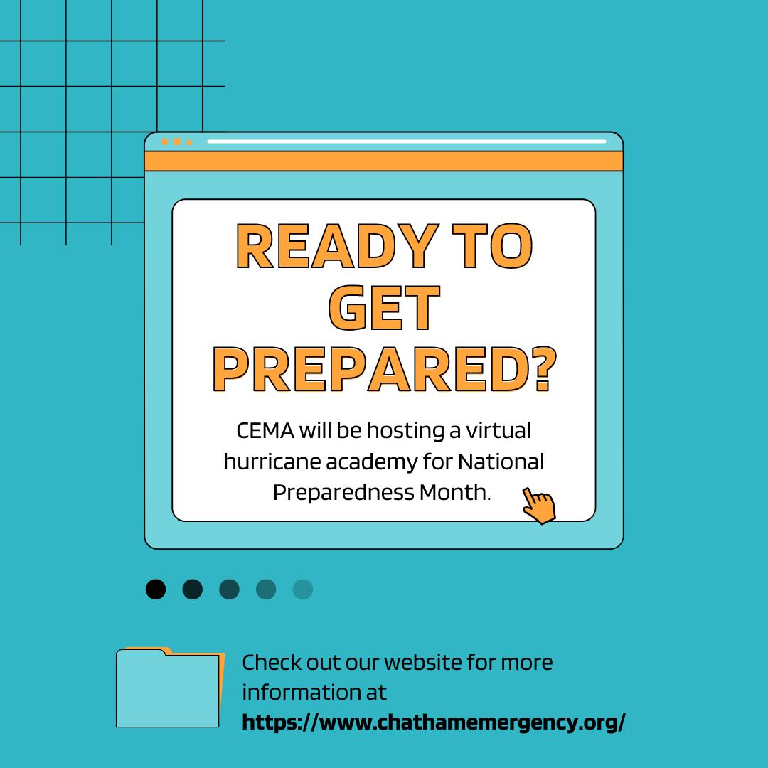 Virtual Hurricane Academy